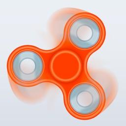 Fidget Spinner - Fun Spinner Action