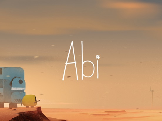 Abi: A Robot's Tale screenshot 6