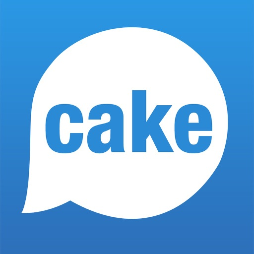 Cake - Live Stream Video Chat by iHello