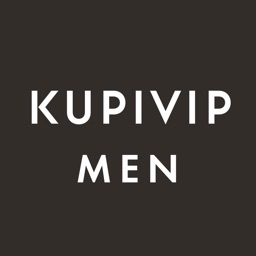 KUPIVIP Men: мужская одежда