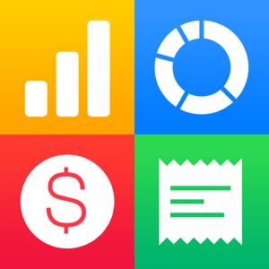 CoinKeeper: spending tracker ios app