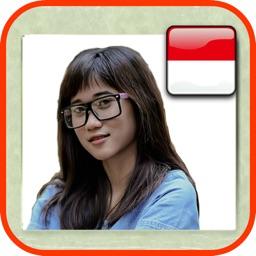 Indonesia Independence Day Merdeka Photo Frames