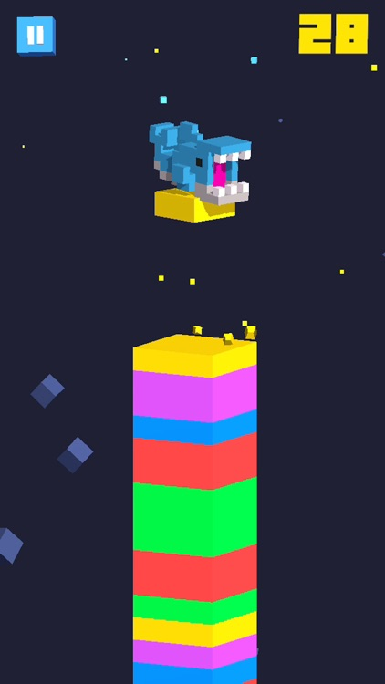 Bouncy Tower screenshot-4