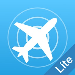 mi Flight Tracker Lite