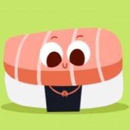 贪吃小寿司