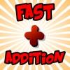 Math Addition Flash Cards Game