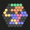 六边形消除 -方块游戏