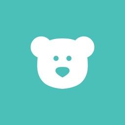 懒熊好习惯养成宝贝端