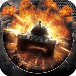 秩序军团—全新超燃战争策略游戏