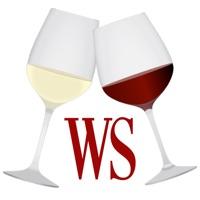 Wine Spectator Stickers 1