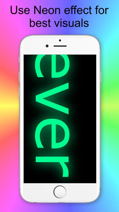 Scrollit: display scrollingのおすすめ画像4