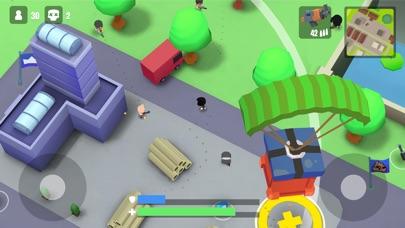 Battlelands Royaleスクリーンショット3