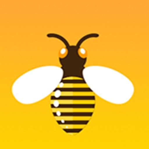 小蜜蜂勘点