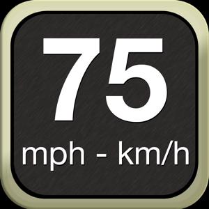 Speedometer» Navigation app