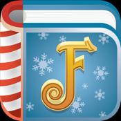 Farfaria Read Aloud Kids Books app review