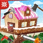 Tree House Builder icon