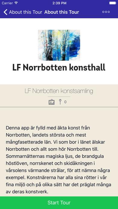 LF konsthall screenshot two