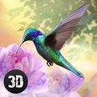 Flying Hummingbird Simulator: Bird Life 3D Full icon
