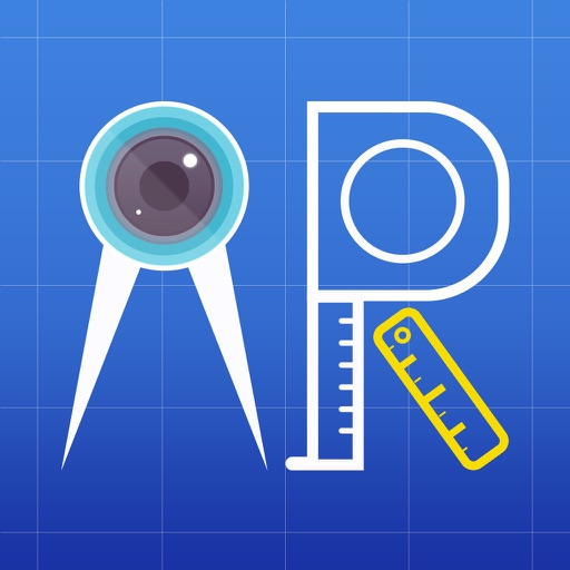 AR Tape Measure: Air Measure App for iPhone - Free Download AR Tape