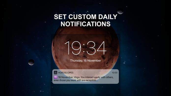 Horoscopes – Daily Horoscope Screenshot