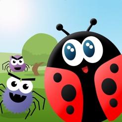 Lazy Bug World