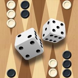 Backgammon King
