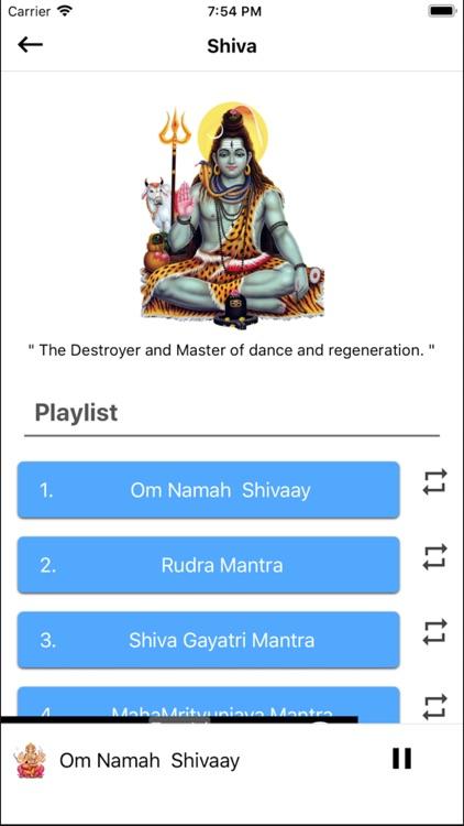 Mantra Power by Satyam Giri