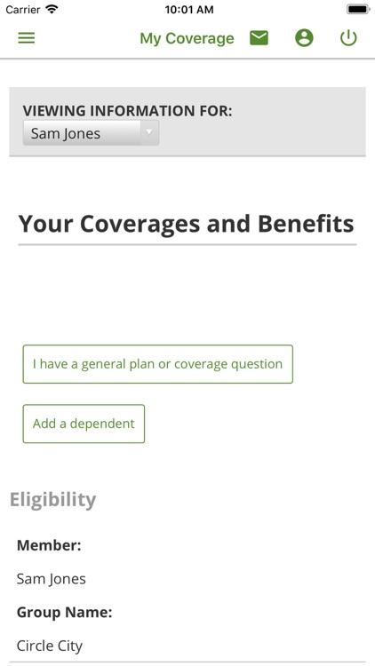 Healthx Mobile 3 screenshot-4