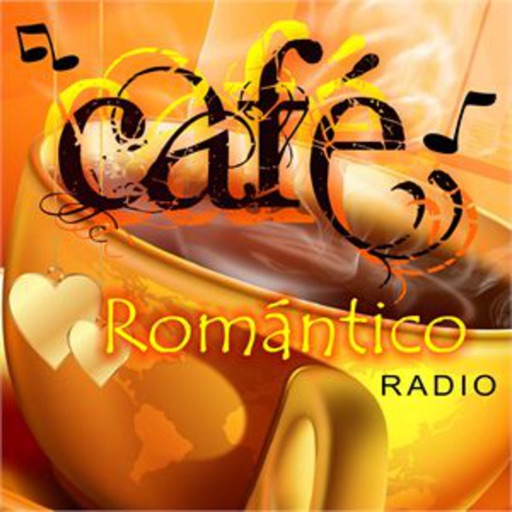 Cafe Romantico Radio.