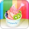 Froyo Party! FREE (Make Frozen Yogurt HD)
