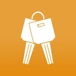 KeyHolder - パスワード管理