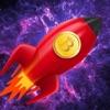 Bitcoin Rocket - iPhoneアプリ