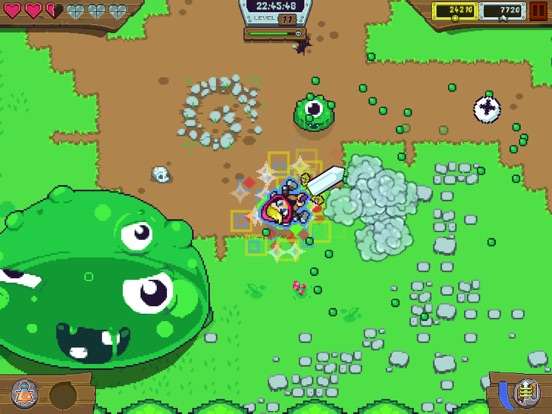 Dizzy Knight screenshot 9