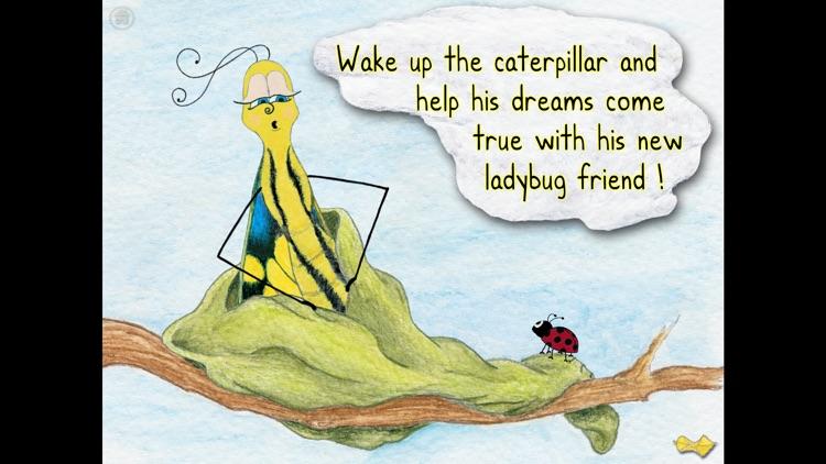The Caterpillar & the Ladybug screenshot-4