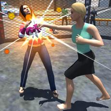 Activities of Girls Street Boxing Mania