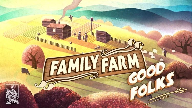 Family Farm: Goodfolks