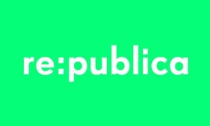 re:publica – #rp18
