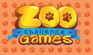Zoo Challenge Games