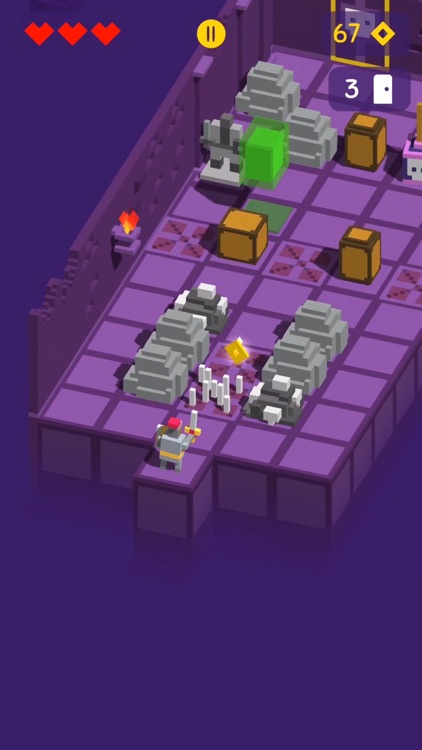 Looty Dungeon screenshot-0