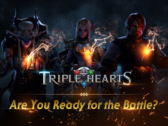 triplehearts Screenshots