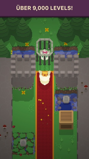 King Rabbit Screenshot