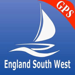 England SW GPS Nautical Charts