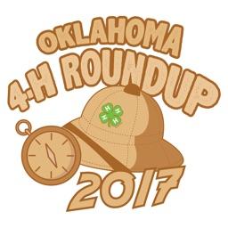 Oklahoma State 2017 4-H Roundup