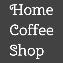 Home Coffee Shop