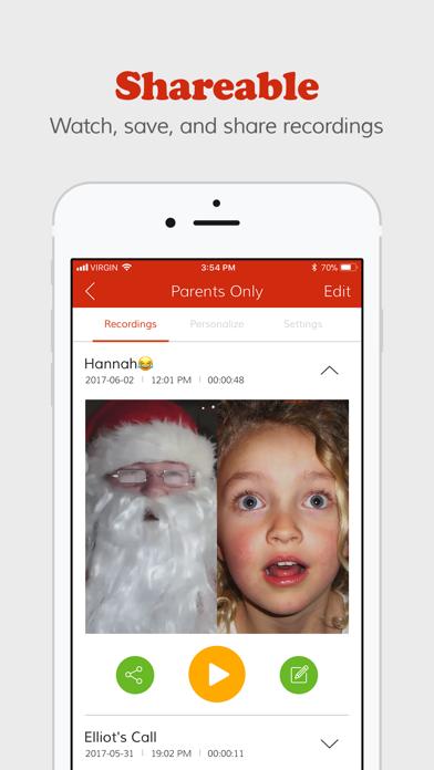 download Video Call Santa apps 2