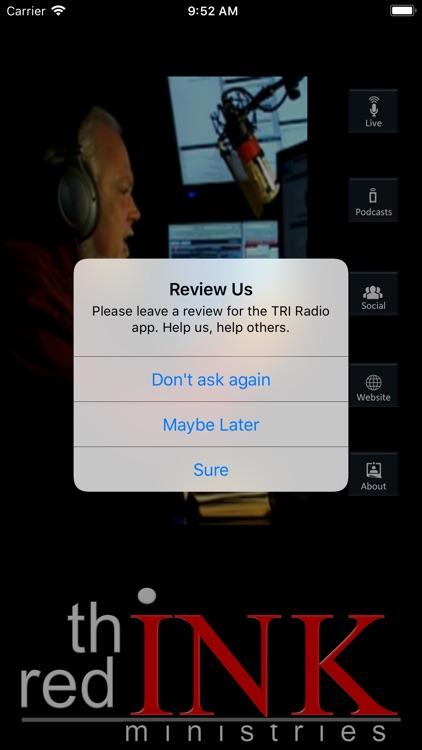 TRI Radio screenshot-5