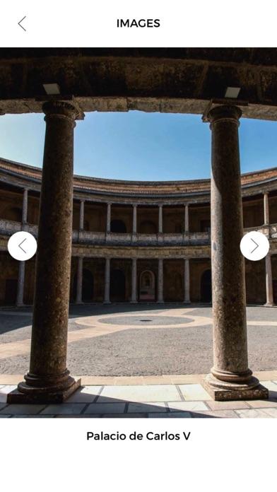 Granada Travel Guide Offline screenshot four