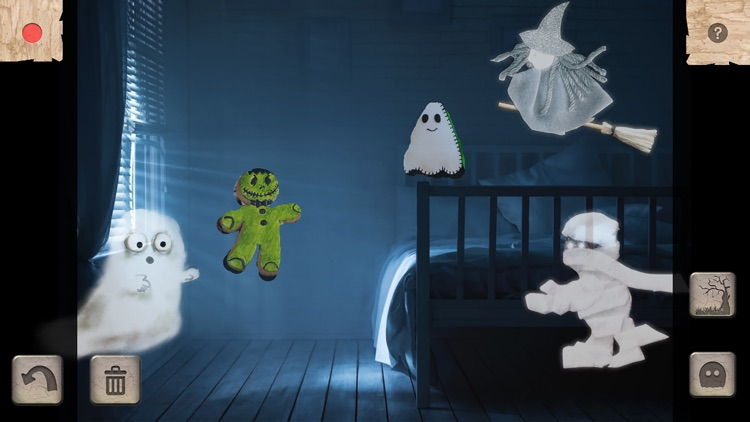 Ghost Story screenshot-4