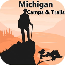 Michigan Camps & Trails,Parks