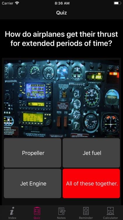 Cessna 206 Preflight Checklist screenshot-4